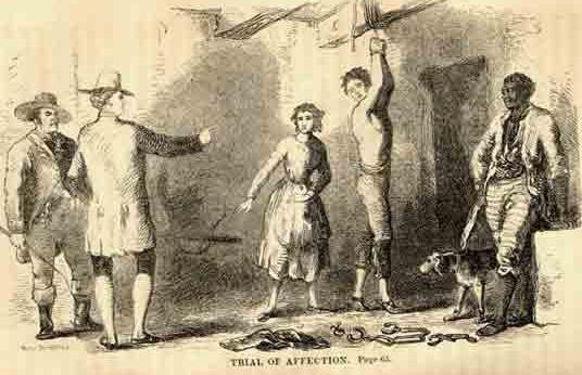 Первые рабы негры в америке