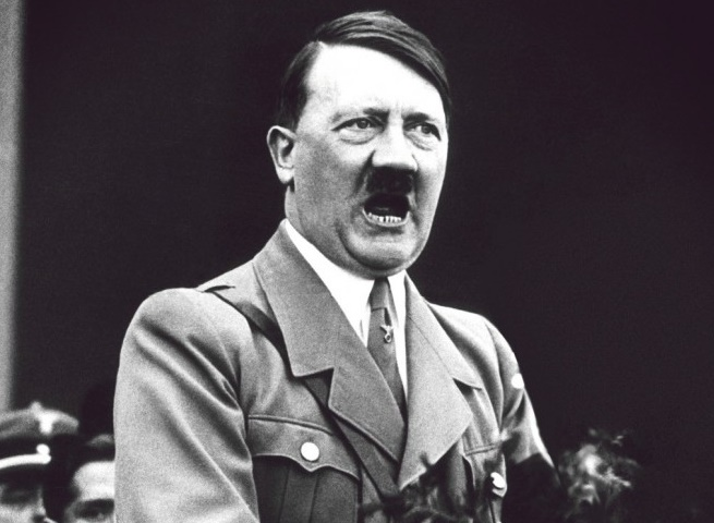 adolf hitlers evil attitude towards the jews Nazi propaganda beamed to palestine exacerbated arab hostility toward german jews who had settled there, and sparked anti-jewish riots hitler as head of state with the death of president hindenburg on august 2, 1934, hitler became the head of state.