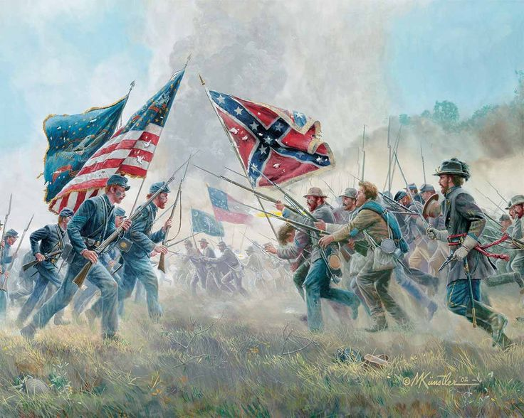 a history of the battle of monocacy in the american civil war American civil war camp life and a variety of living history presentations on april 28 at historic civil war history civil war the battle of monocacy.
