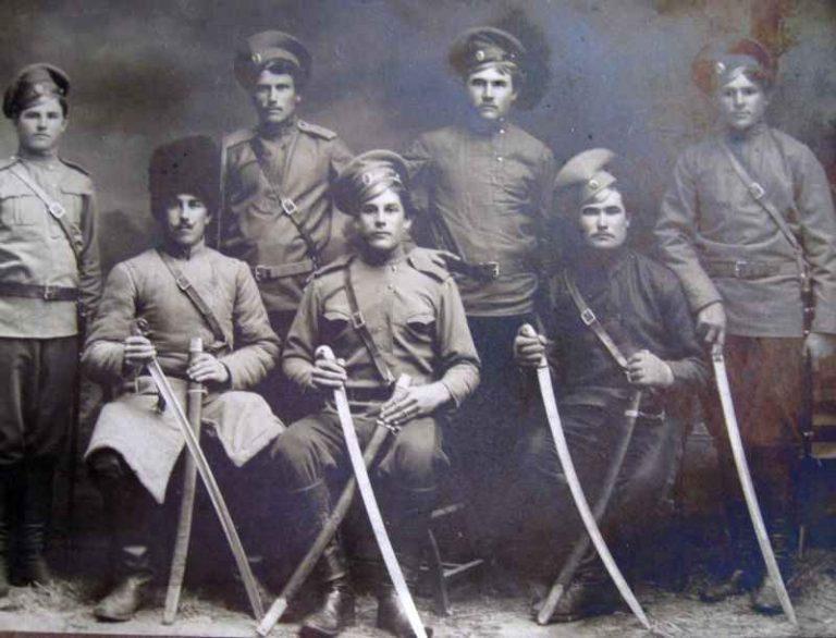 Как донские казаки стали русскими