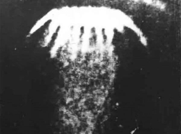 году в фото 1977 нло петрозаводском над