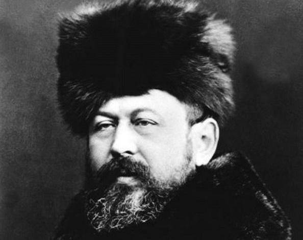Николай Второв: самый богатый русский в истории