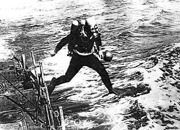 Боевые пловцы ГРУ: какие секретные операции они выполняли