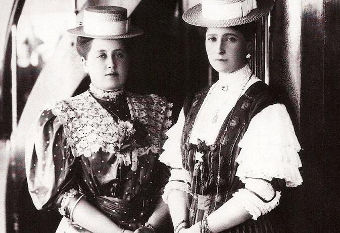 Анна Вырубова: какой была подруга последней русской императрицы