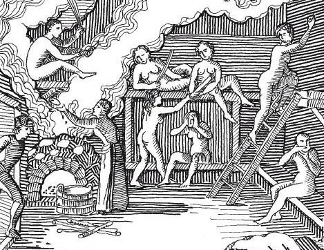 Секс в бане xix столетие смотреть