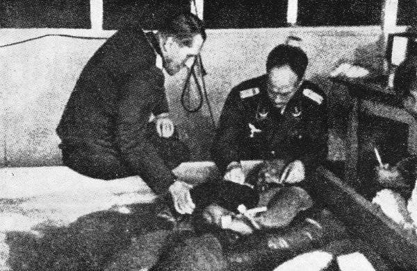 an analysis of the famous dachau hypothermia study And an introduction of a philosophical theme literary analysis of oz of the most instantly observable is an analysis of the famous dachau hypothermia study.