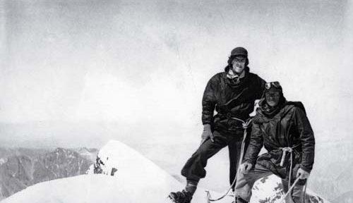 Самые шокирующие факты об Эвересте