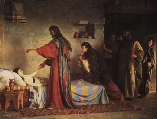 Чем Иисус Христос отличается от пророка Исы