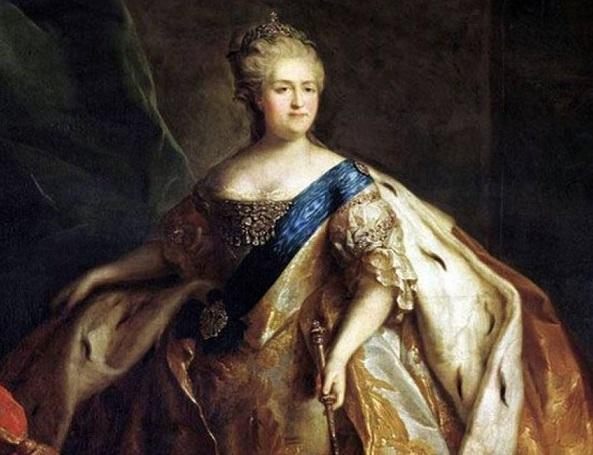 Как Екатерина II ликвидировала Запорожскую Сечь рекомендации