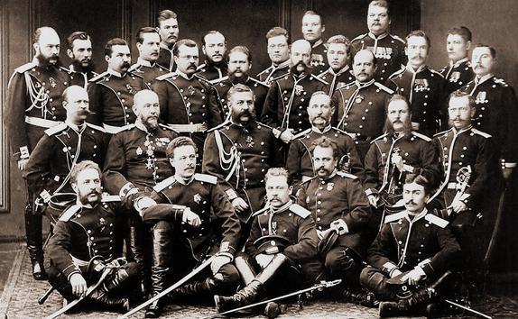 Каким был кодекс чести русского офицера в Российской империи