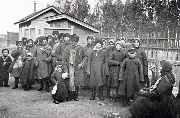 Сколько граждан России приходятся друг другу родственниками