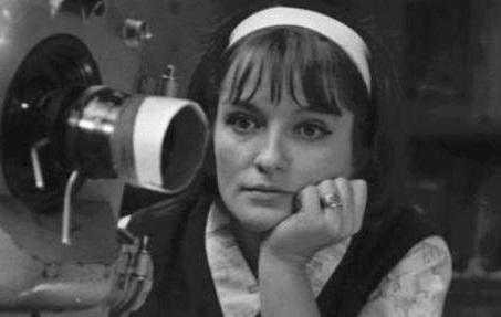 У русской актрисы вывалилась грудь — img 6