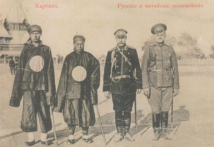 Русские привычки, которые могут испугать китайцев