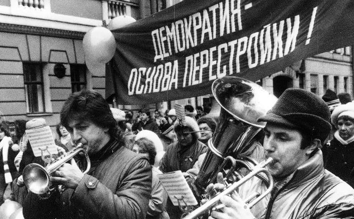 bf1d4a26d021 Перестройка в СССР  самые любопытные факты   ИнформБюро