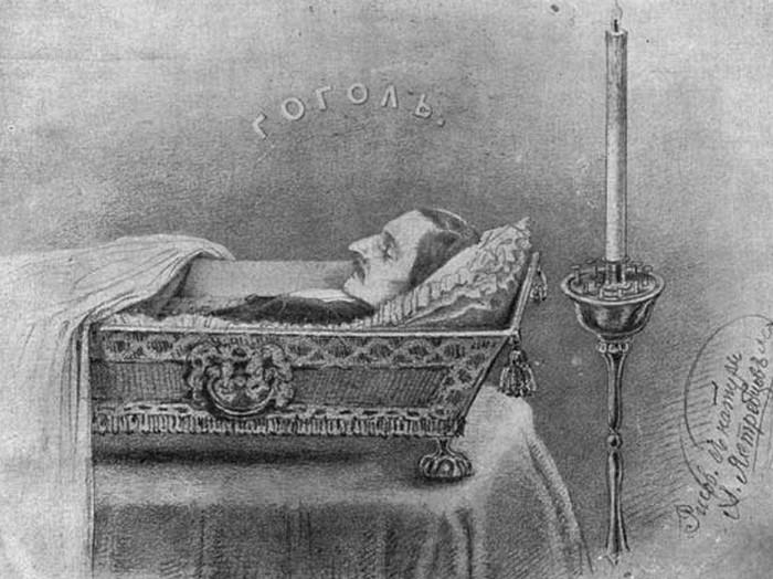 Летаргический сон: как могут «ожить» покойники