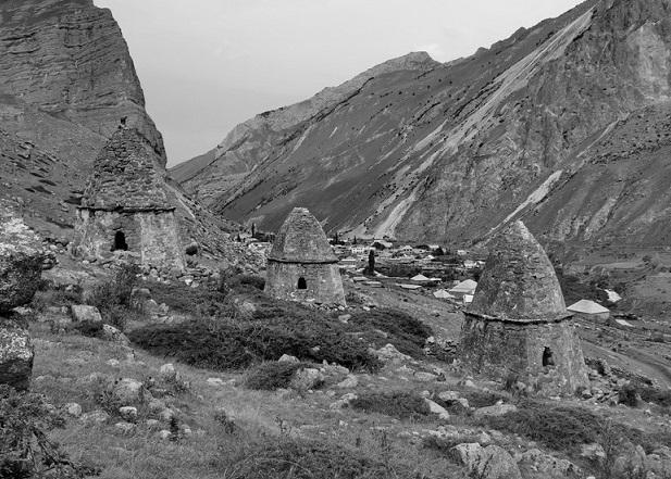Какие тайны скрывает Северный Кавказ