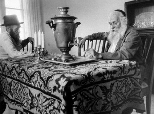 Какие русские фамилии на самом деле еврейские