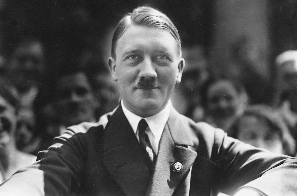 Насколько богатым человеком был Адольф Гитлер