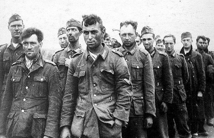 Почему Гитлер потерпел поражение в войне: «Немецкий взгляд»