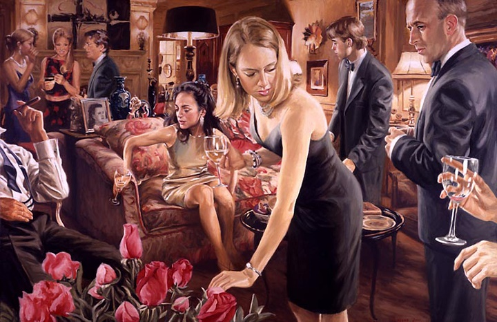 Измена жен своим мужьям онлайн — 4