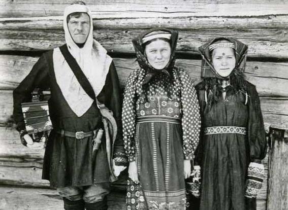 «Меря»: какие русские города «основало» это финно-угорское племя