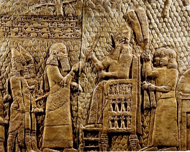 Какой народ самый древний
