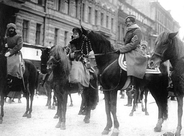 Как башкиры решили исход гражданской войны в пользу красных