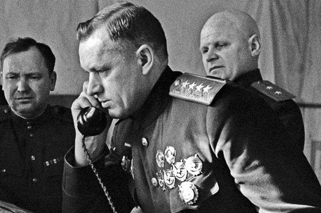 Жуков или Рокоссовский: кто сделал больше для Победы в войне