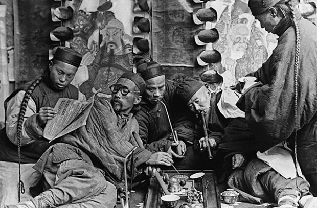 the history of opium in china The opium wars were a major part of chinese history and a direct result of a chinese emperor attempting to stop the delivery of opium to china during the 1800s according to the university of houston, victoria , he opium wars, which took place in separate times in 1839 and in 1858 did not halt the production or shipping of opium for long and by.