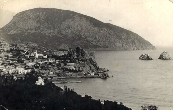 На каком курорте Черного моря самая теплая вода