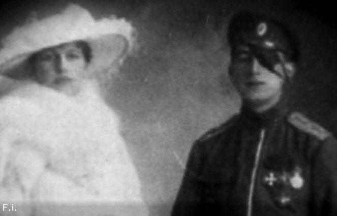 Мата Хари: как самая известная шпионка влюбилась в русского офицера