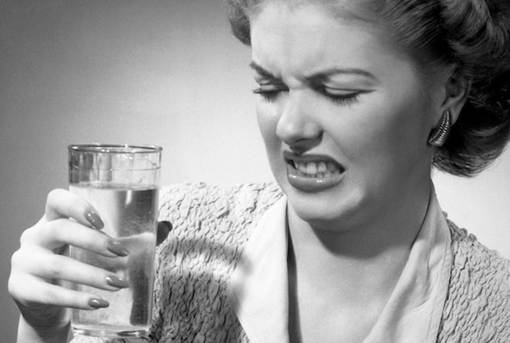 Как убрать неприятный запах перегара