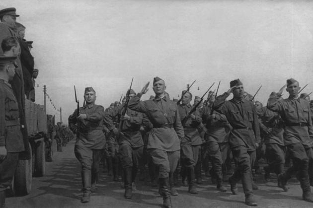 1923 год - почему после Великой Отечественной его называли годом рождения мертвецов