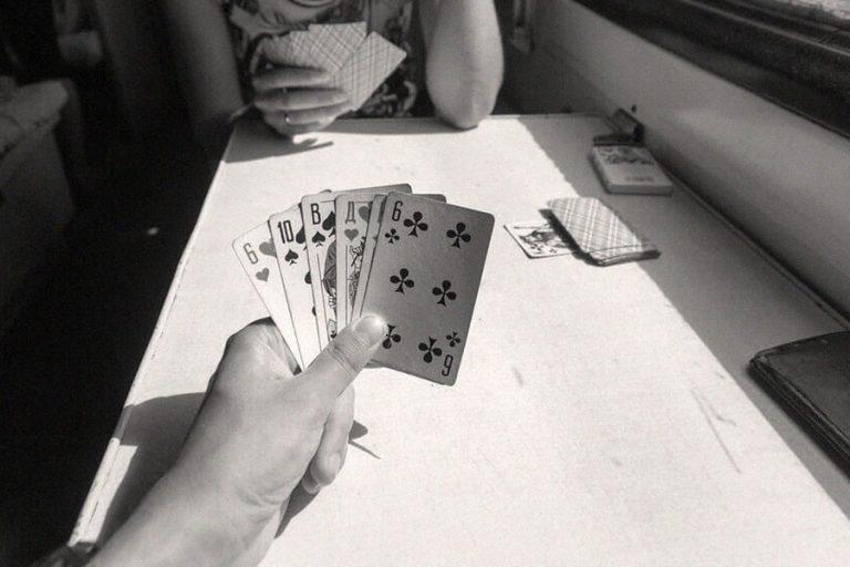 Грязные деньги игра