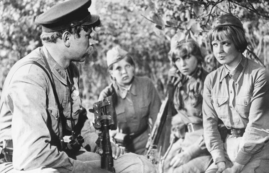 А ЗОРИ ЗДЕСЬ ТИХИЕ ФИЛЬМ 1972 СКАЧАТЬ БЕСПЛАТНО