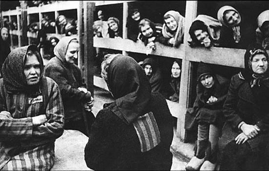 Акмолинский лагерь жен изменников Родины: самые шокирующие факты ...