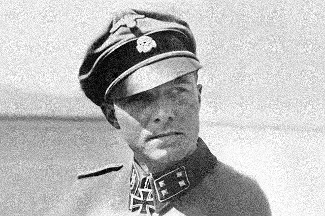 Стрелял по призракам: тайна гибели Йоахима Пайпера, сжигавшего советские деревни