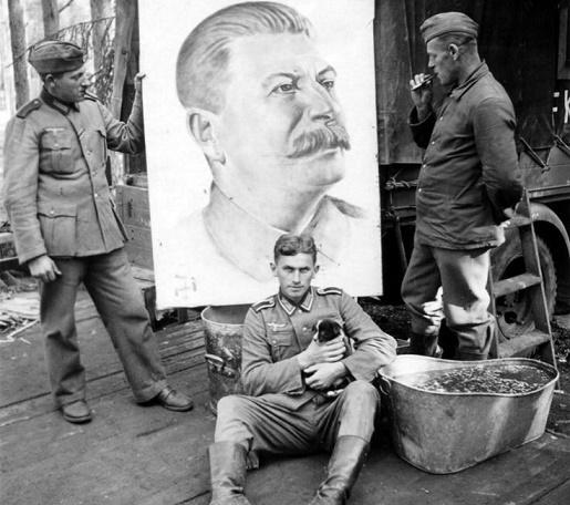 Школьник из Нового Уренгоя рассказал, что не все немецкие солдаты ... | 456x515