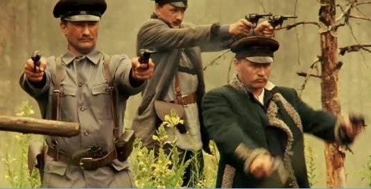 Интересныые факты о стрельбе «по-македонски»