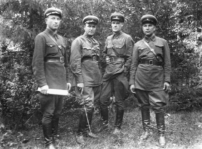 Как работники НКВД превратили расстрелы в прибыльный бизнес | Русская  семерка