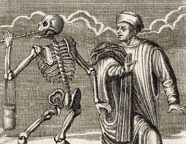 Синдром Котара: почему люди считают себя живыми мертвецами