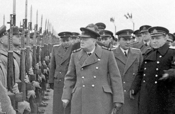 Удар «Копья»: как в 1940 году Англия и Франция планировали захватить советский Кавказ