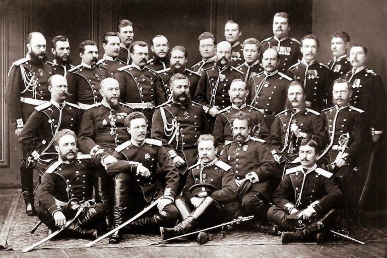 Россия, которую мы потеряли: 10 правил кодекса офицеров царской армии 1-45-768x512