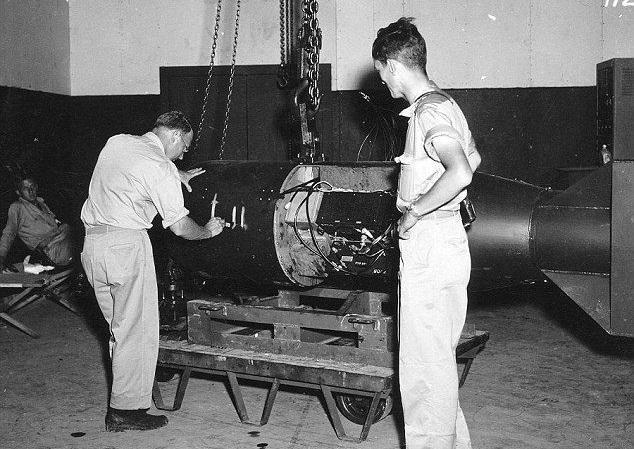 «Бомба-афродизиак»: самое странное оружие, которое США хотели использовать против СССР