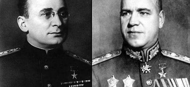 «Встать! Вы арестованы!»: почему Берия «онемел» от слов маршала Жукова