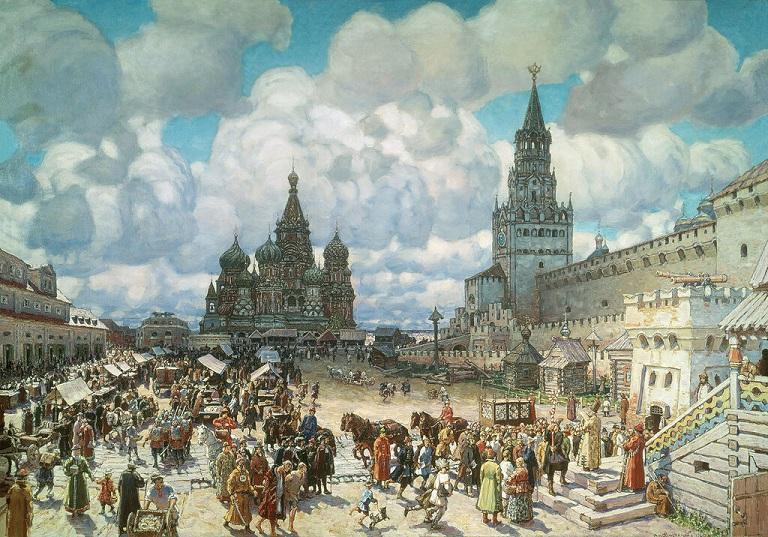 Жизнь в россии картинки