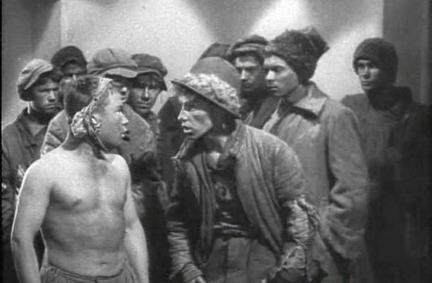 Гопники, или нравы победившего пролетариата