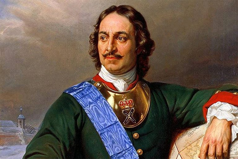 Чему Пётр I научил русских после поездки в Европу