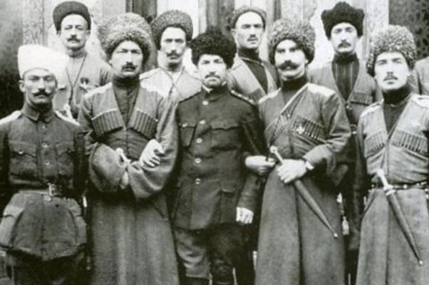 Почему бойцы «Дикой дивизии» не отдавали честь офицерам других подразделений 8-3