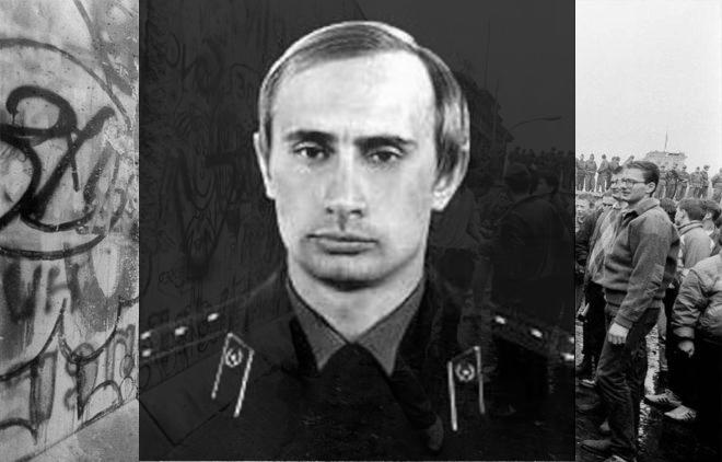 Один против сотен: как Путин спас архив КГБ в Германии | Русская ...